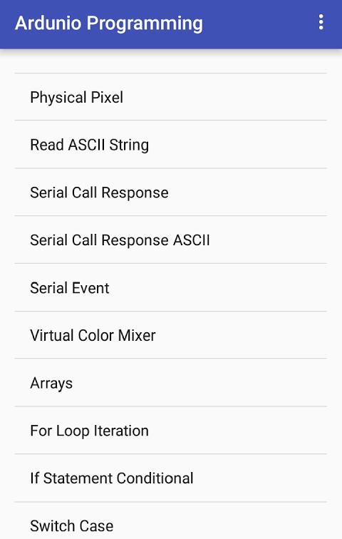 Arduino Programming 1.4 Screen 6