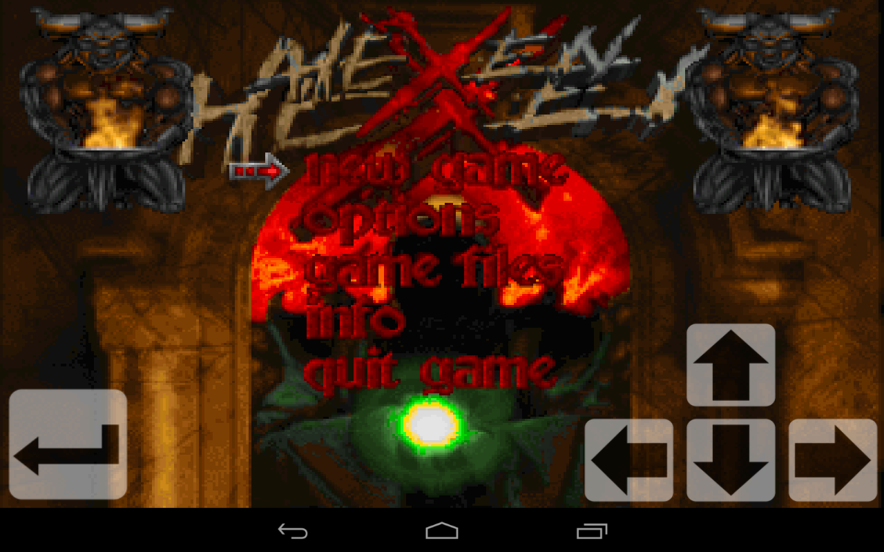 X-Touch (Port of Hexen) APKs | Android APK
