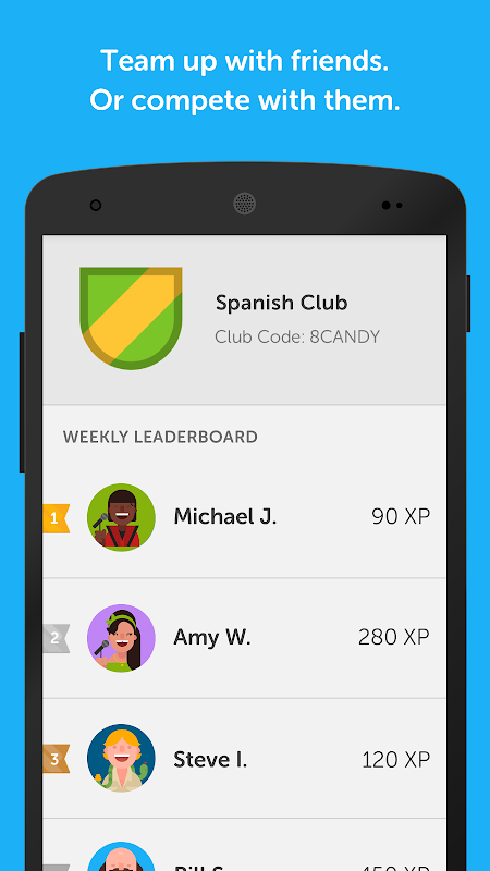 Duolingo: Learn Languages Free 3.106.5 Screen 4