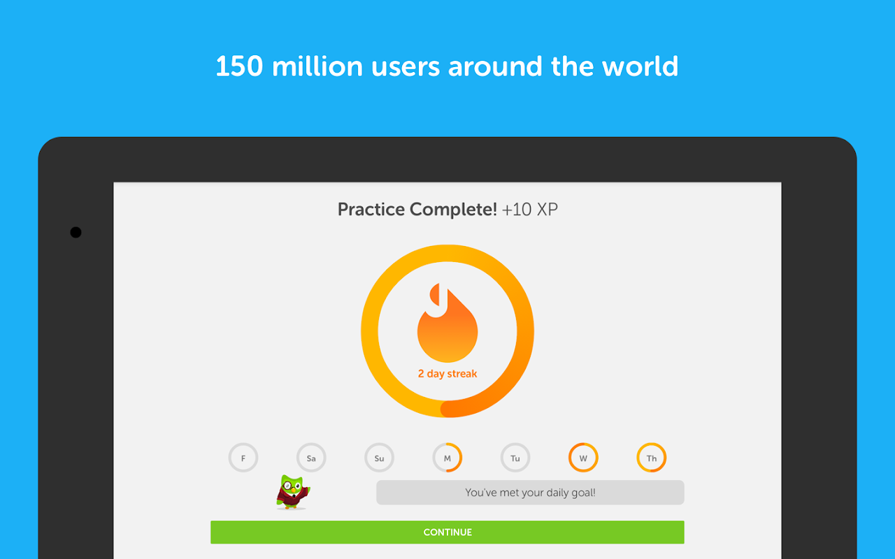 Duolingo: Learn Languages Free 3.106.5 Screen 13