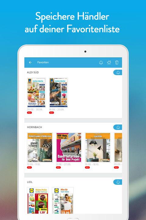 marktguru Prospekte & Angebote 3.0.16 Screen 4