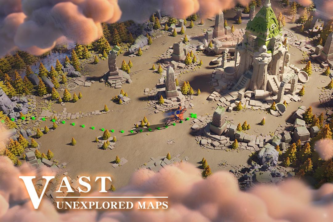 Rise of Civilizations 1.0.6.15 Screen 9