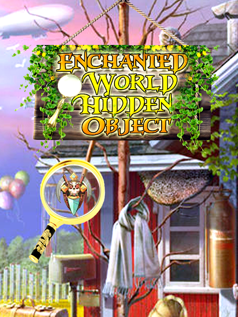 Enchanted Castle Adventure Hidden Object Game 1.0 Screen 3