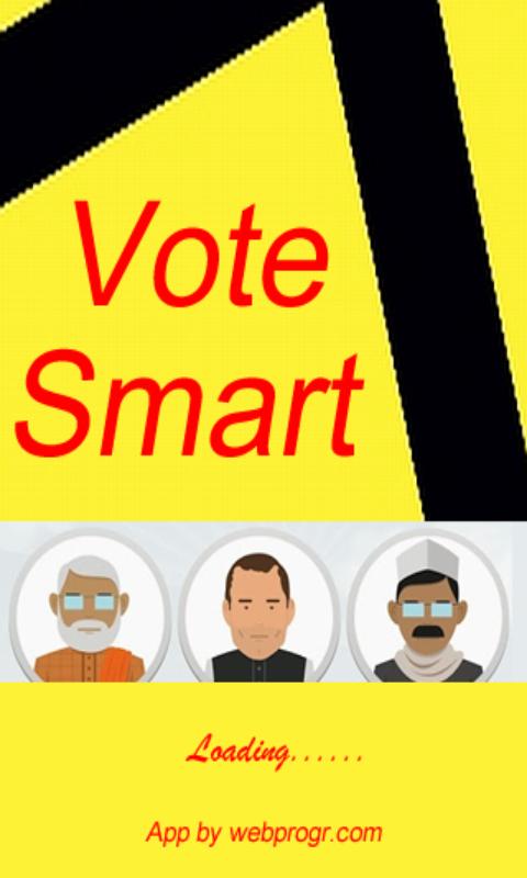 Vote Smart 2.2.7 Screen 4