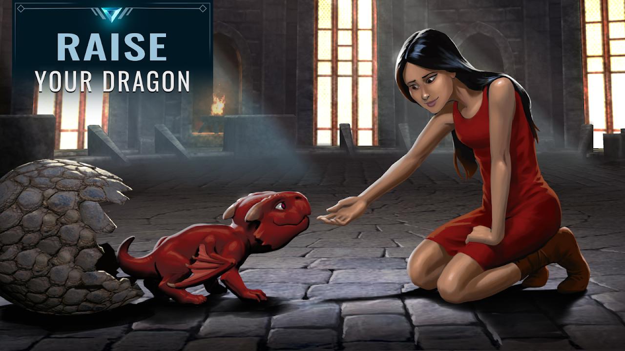 War Dragons 4.94.0+gn Screen 2