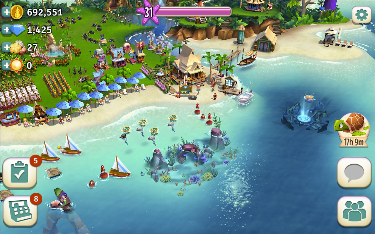 FarmVille 2: Tropic Escape 1.65.4669 Screen 16