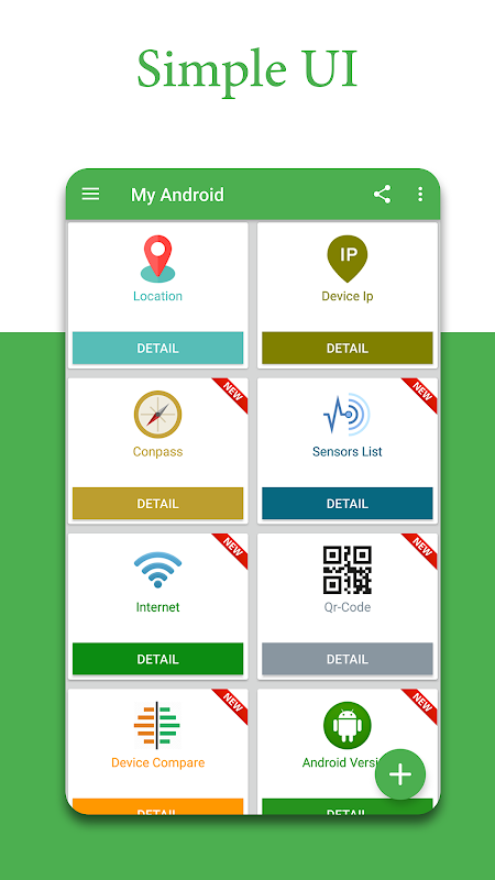 My Android 1 2 5 APK Download by ArtemitSoft App | Android APK