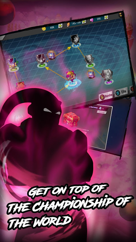 Fury Fighter: Awaken 2.0.3 Screen 1