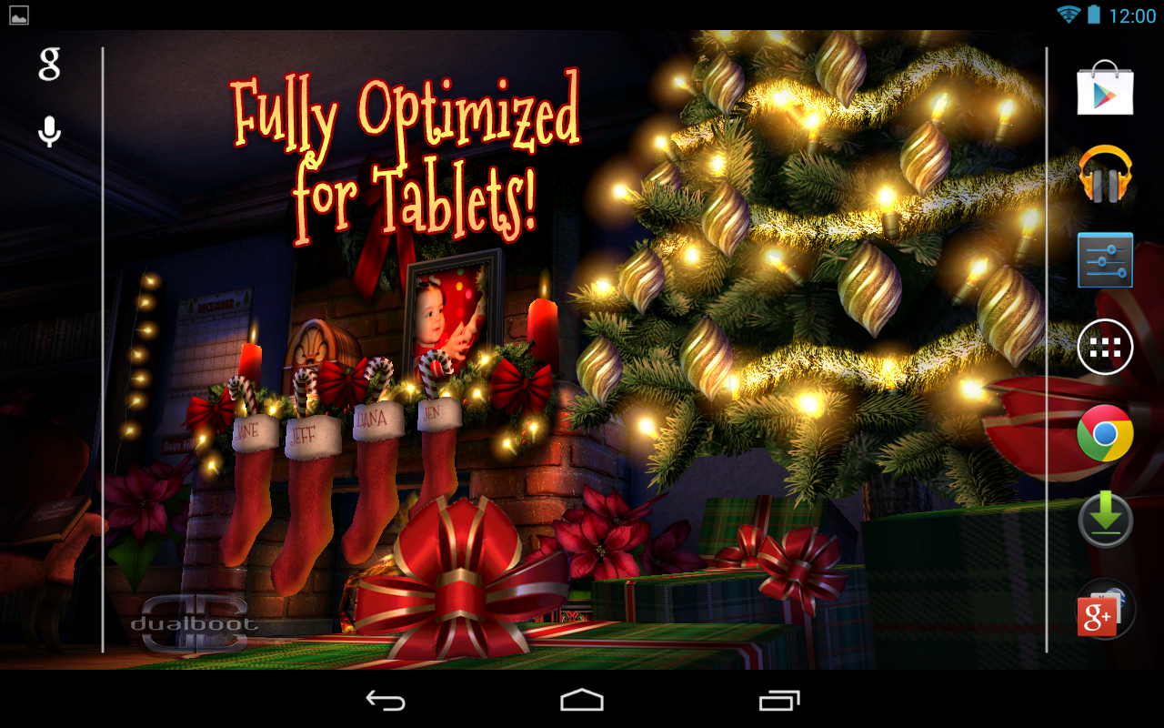 Christmas HD 1.8.1.2484 Screen 5