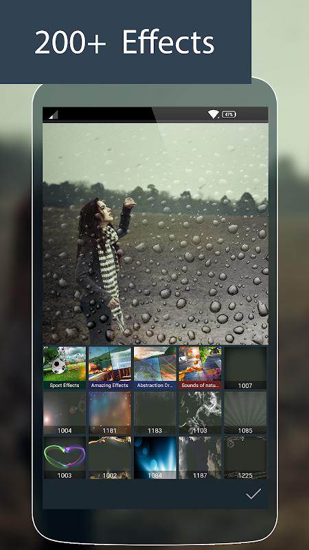 Android Photo Studio PRO Screen 6