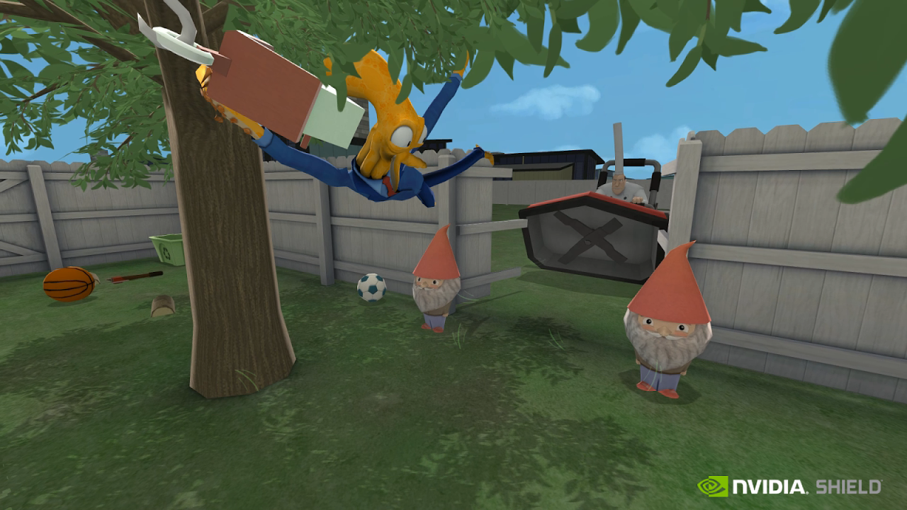 Octodad: Dadliest Catch 1.01 Screen 5