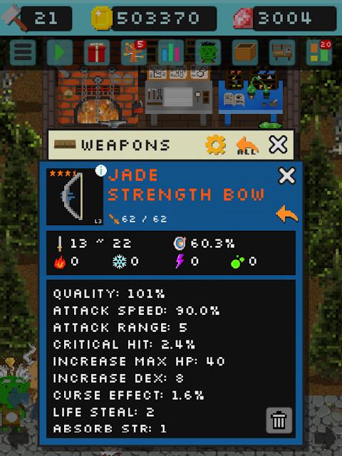 Android Goblin's Shop Screen 11