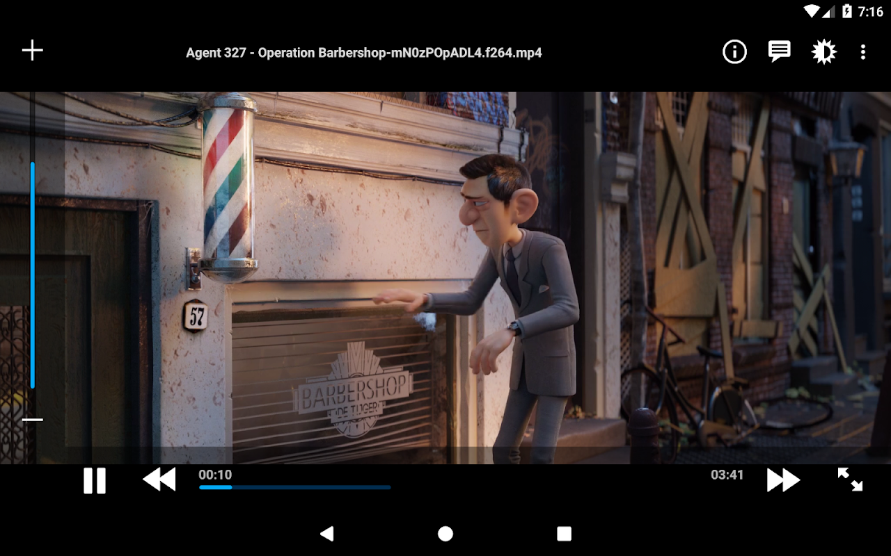 Nova Video Player 10.2-20180821.1403 Screen 8