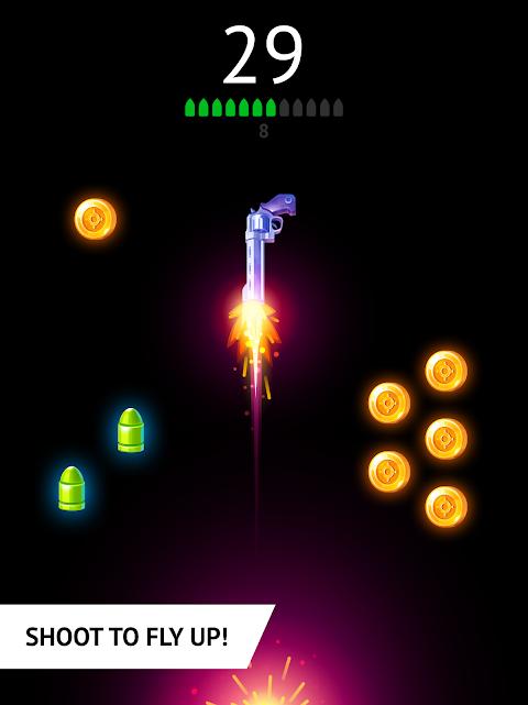 Flip the Gun - Simulator Game 1.2 Screen 6