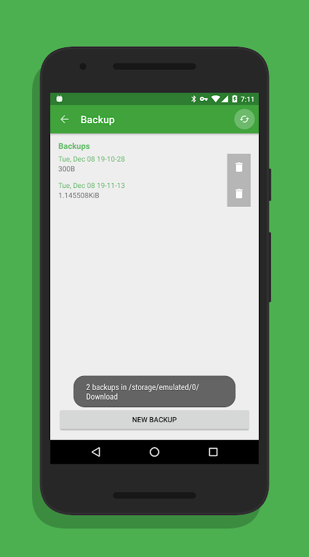 Clip Stack - Clipboard Manager 1.9.2 Screen 3
