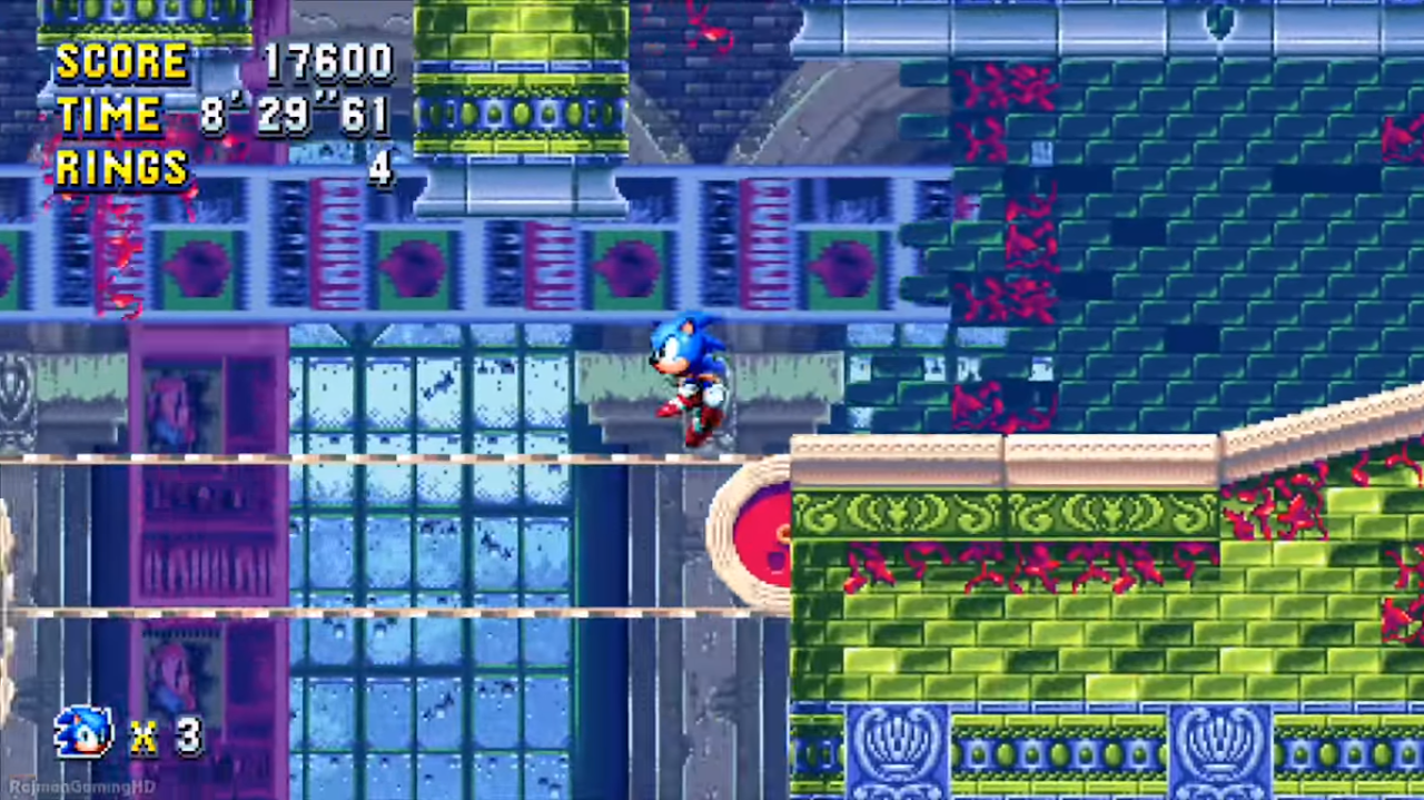 Tips for Sonic Mania APKs | Android APK