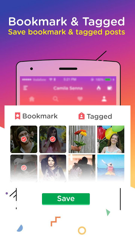 MultiSave - Photo, Video Downloader for Instagram 3 0 APK Download