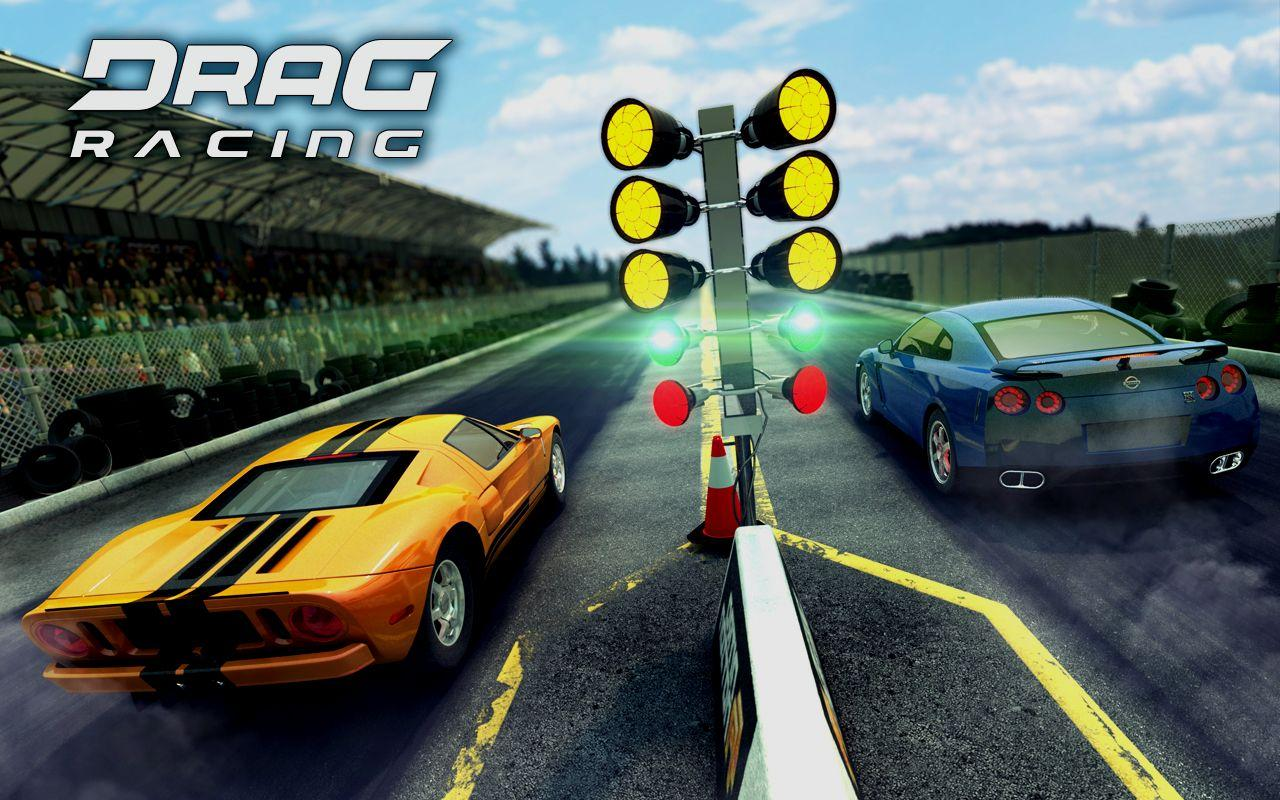 Drag Racing 1.7.51 Screen 11