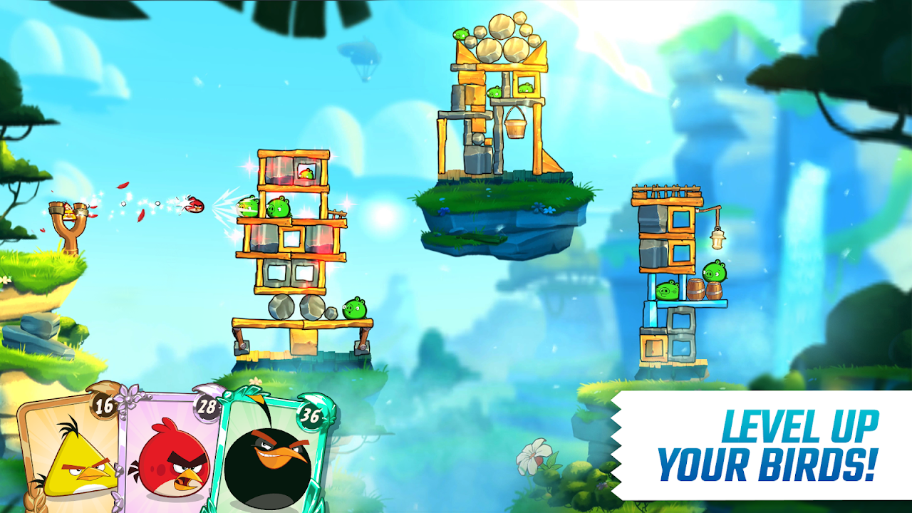 Angry Birds 2 2.20.2 Screen 14
