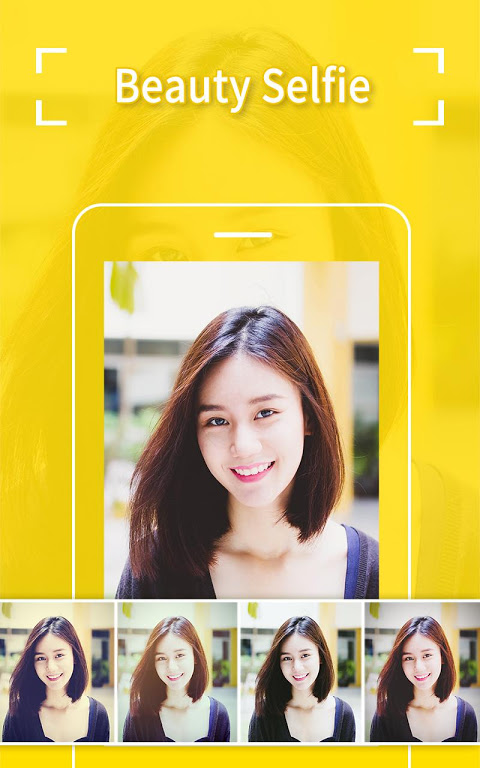 Android Camera360 Lite - Selfie Camera Screen 1