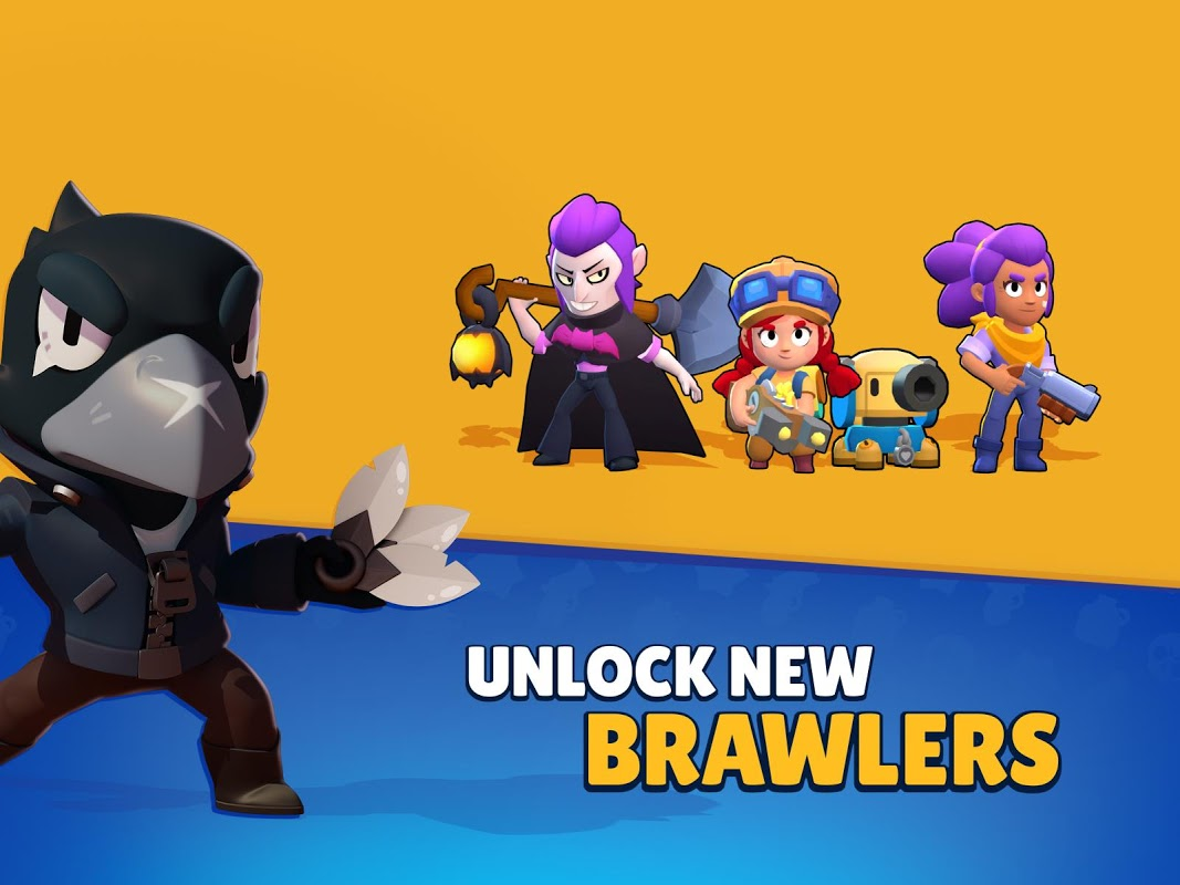 Android Brawl Stars Screen 8