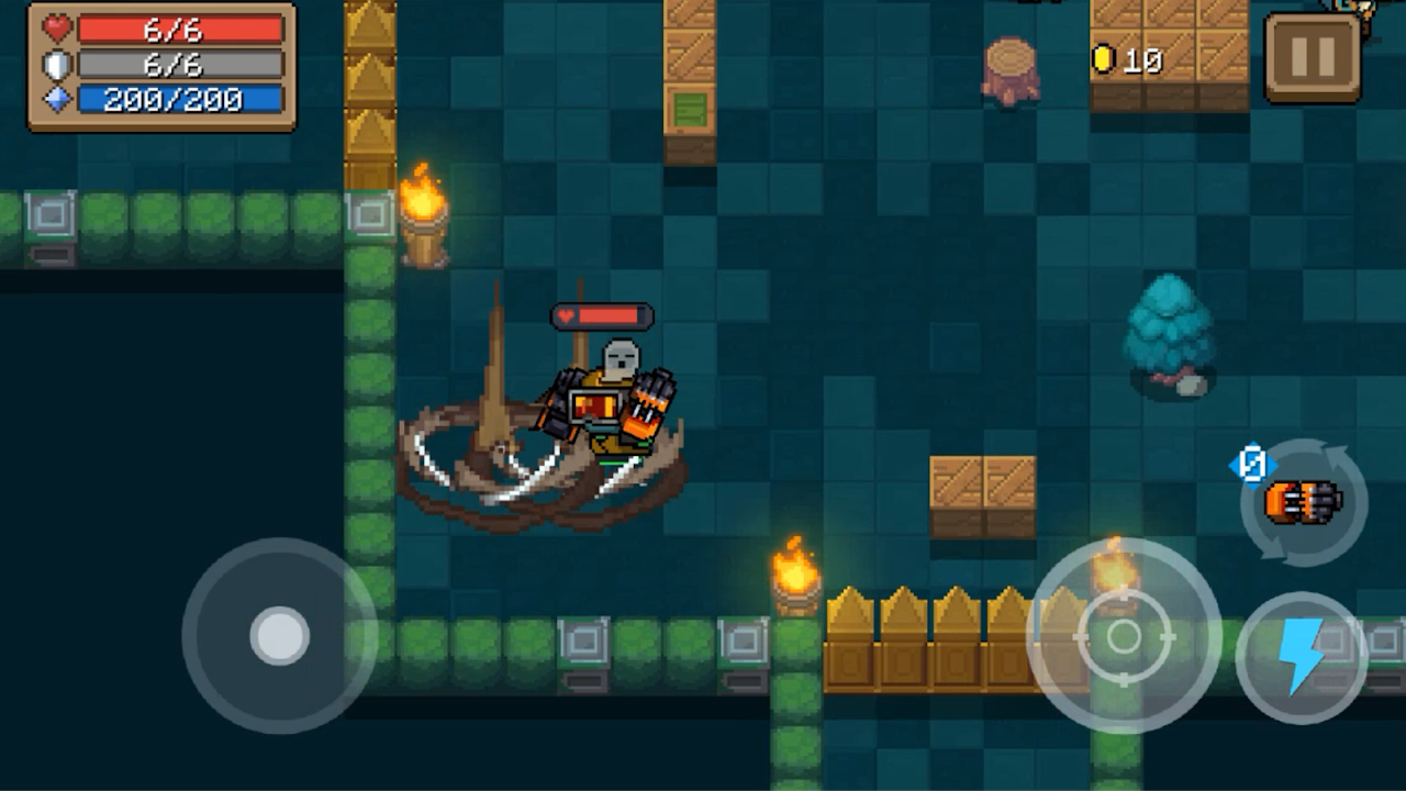 Soul Knight 2.2.6 Screen 5