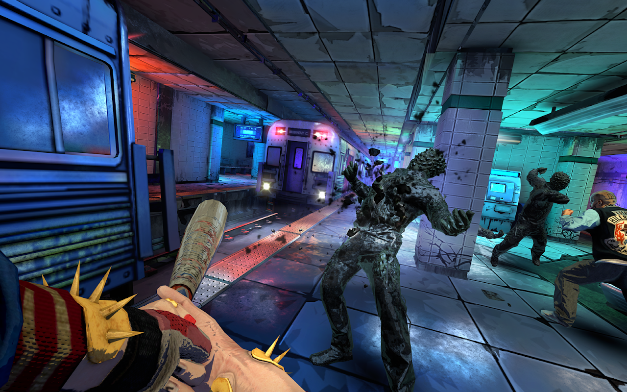 Suicide Squad: Special Ops 1.1.3 Screen 6