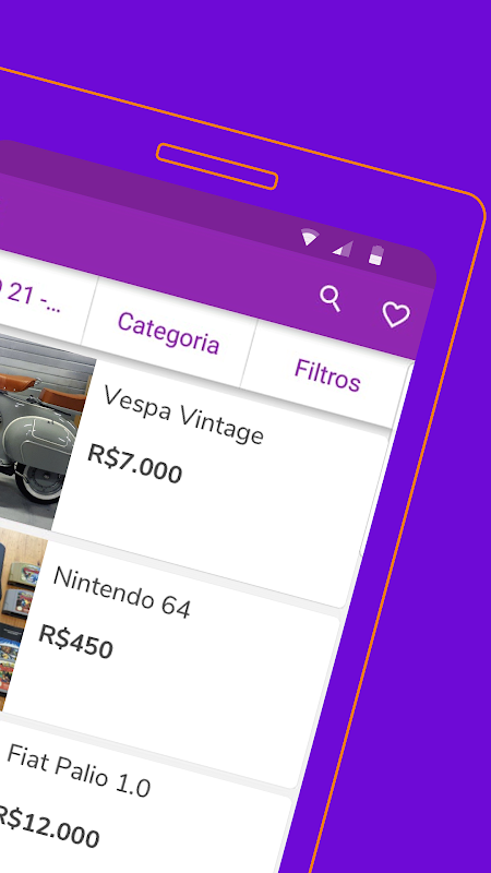 OLX Brazil - Buy and Sell APKs | Android APK