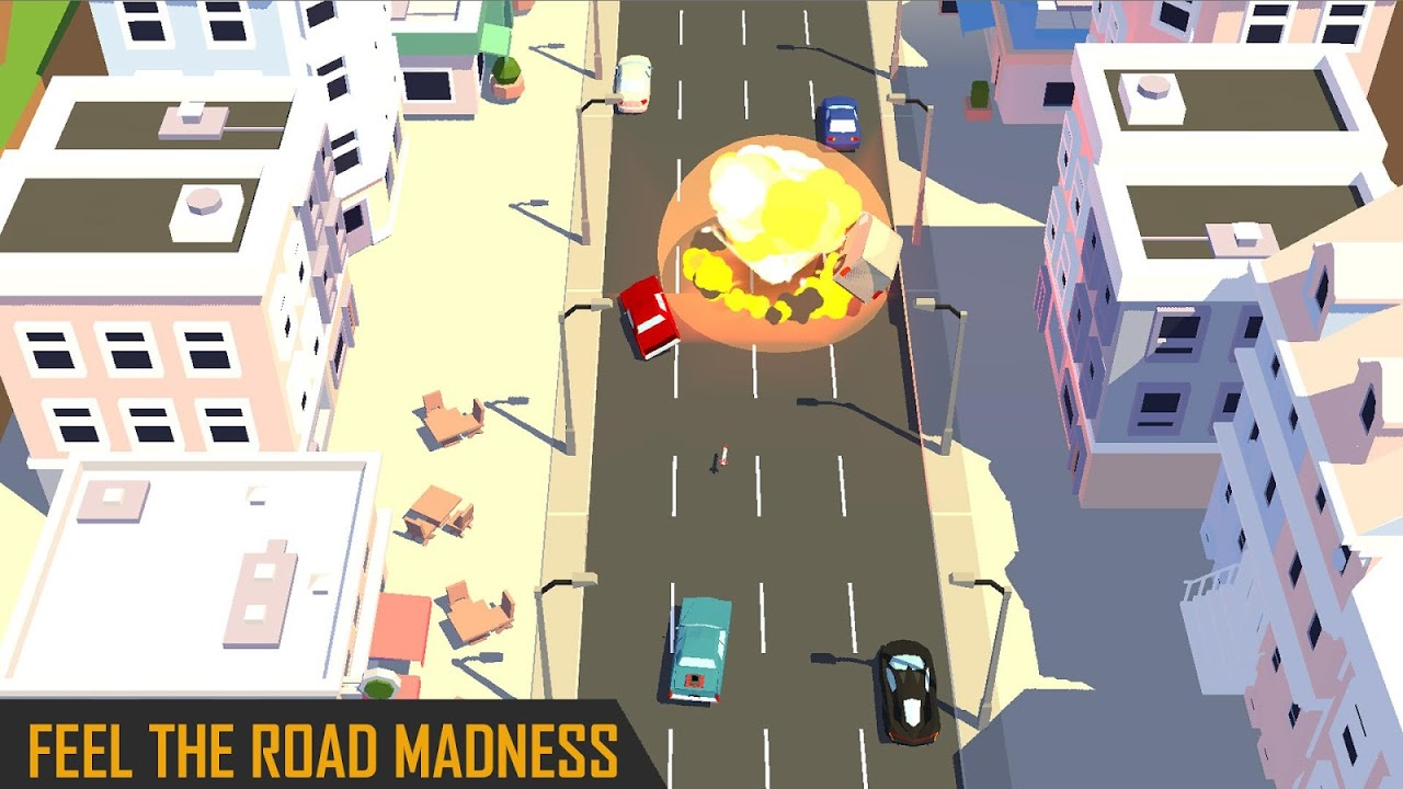 Android Brake To Die Screen 6