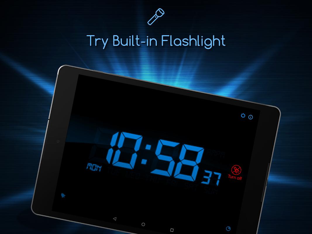 Alarm Clock for Me free 2.46 Screen 12
