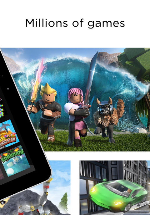 Android ROBLOX Screen 14