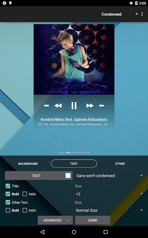 Poweramp Full Version Unlocker 3-build-301 Screen 17