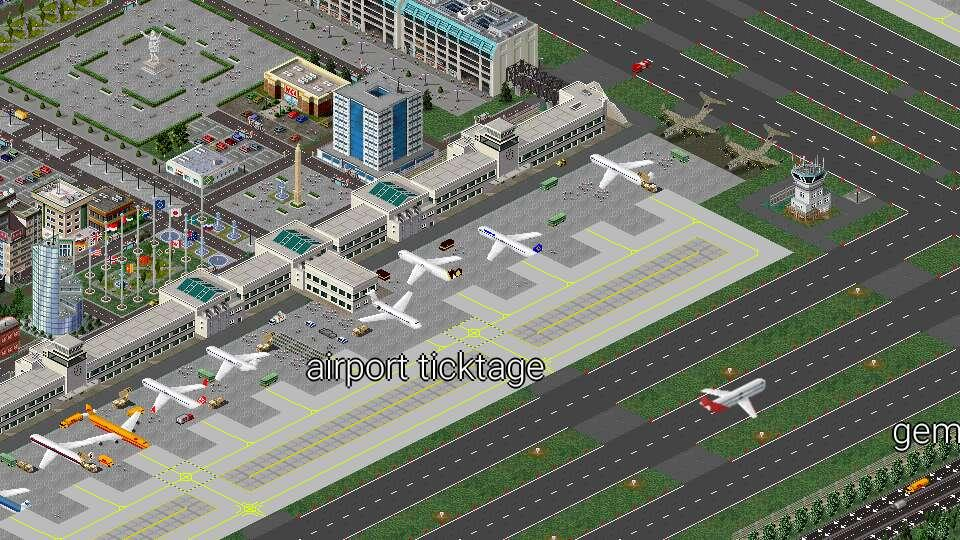 TheoTown City Simulation 1.5.65 Screen 5