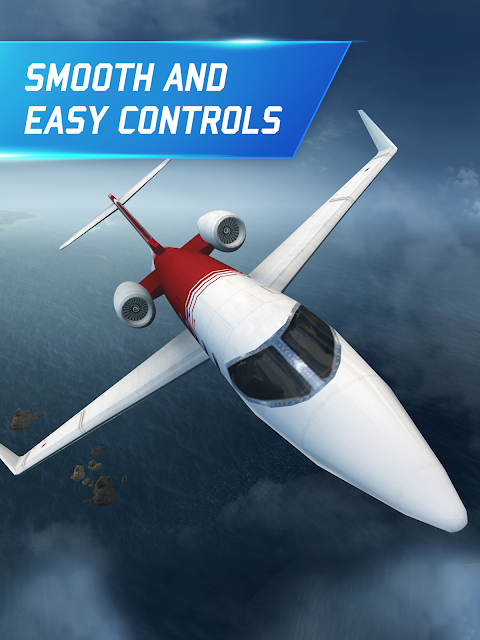 Flight Pilot Simulator 3D Free 1.4.8 Screen 3