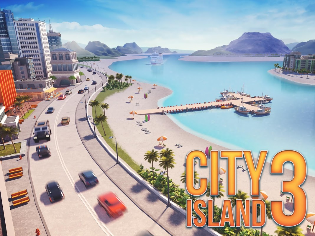 City Island 3 - Building Sim 2.5.3 Screen 7