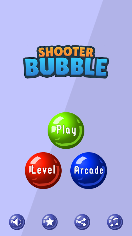 Bubble Shooter 2.6 Screen 6