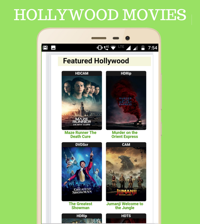 TodayPK: Bollywood and Hollywood Movies 1 0 APK Download by