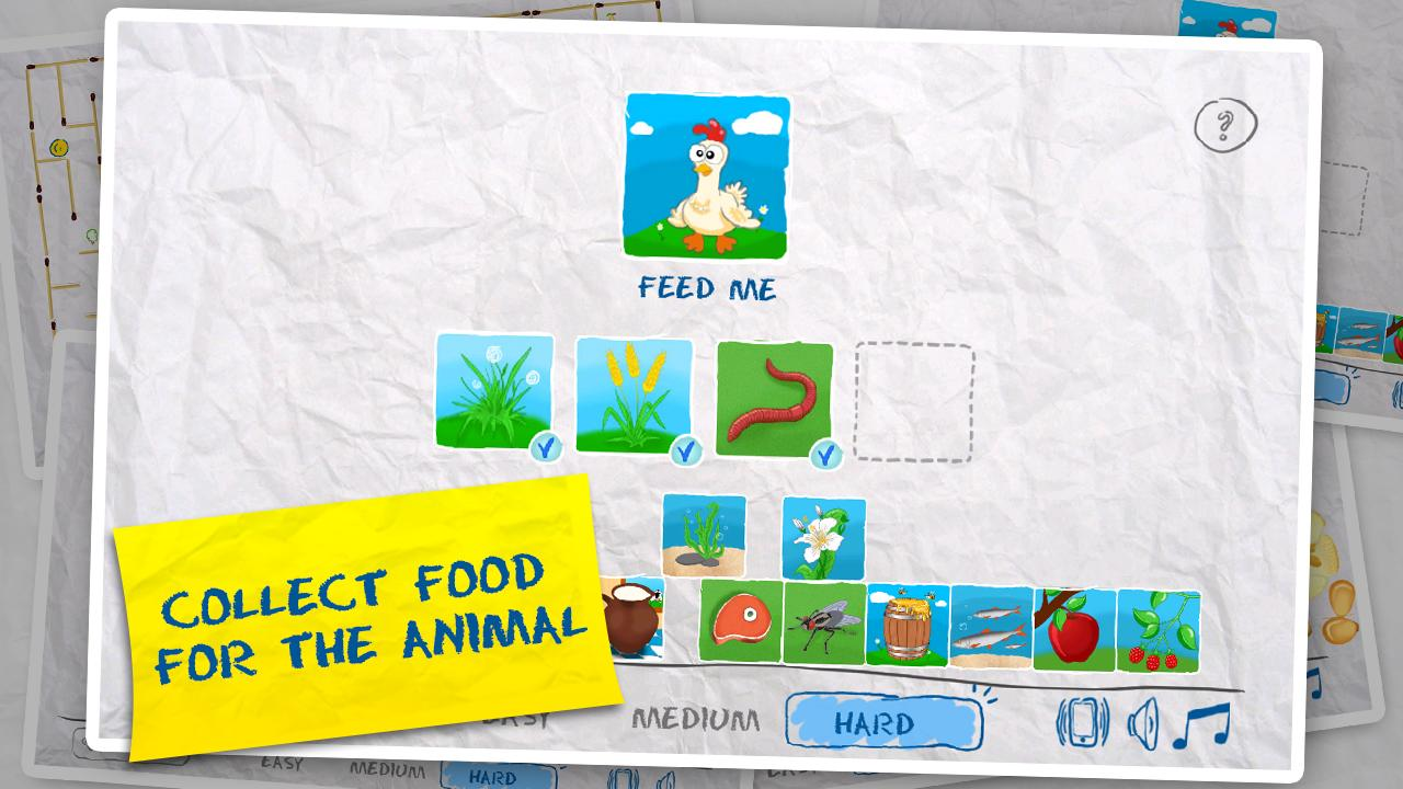 Free Kids Games (10 in 1) 2.7 Screen 4