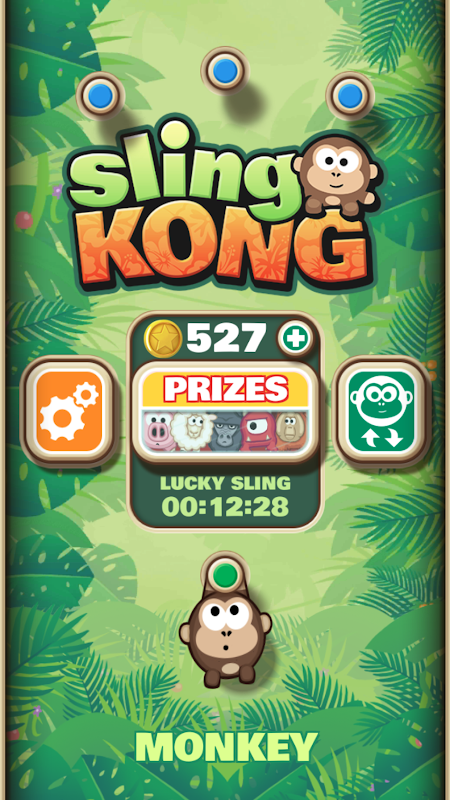 Android Sling Kong Screen 6