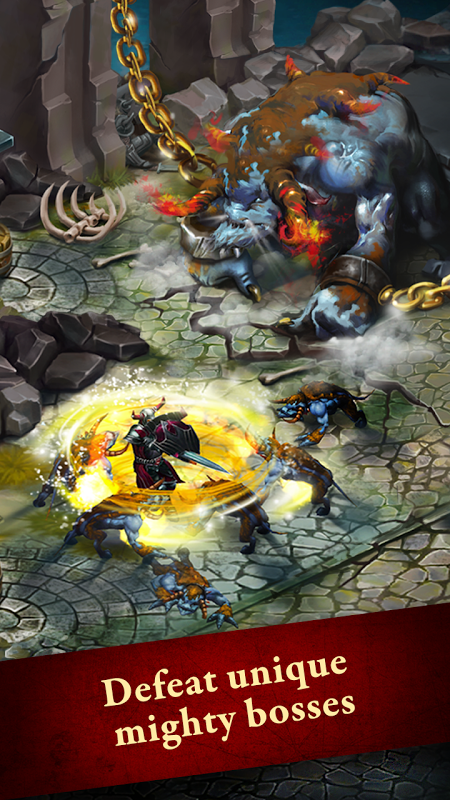 Guild of Heroes - fantasy RPG 1.48.10 Screen 4