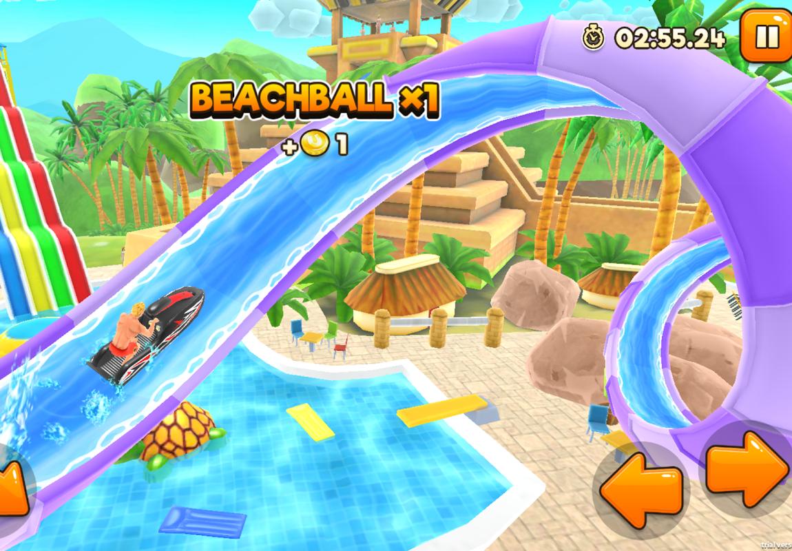 Android Uphill Rush Racing Screen 4