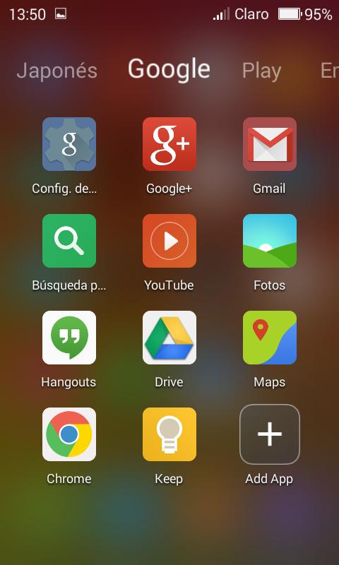 MIUI 6 (theme for 360 Launcher) APKs   Android APK