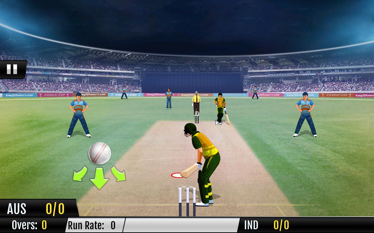 World T20 Cricket Champs 2016 1.9c Screen 6