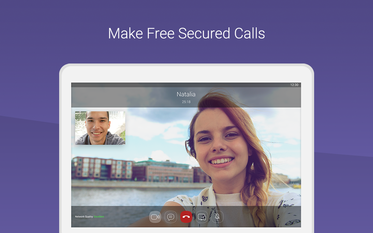 Viber Messenger 9.7.0.7 Screen 7