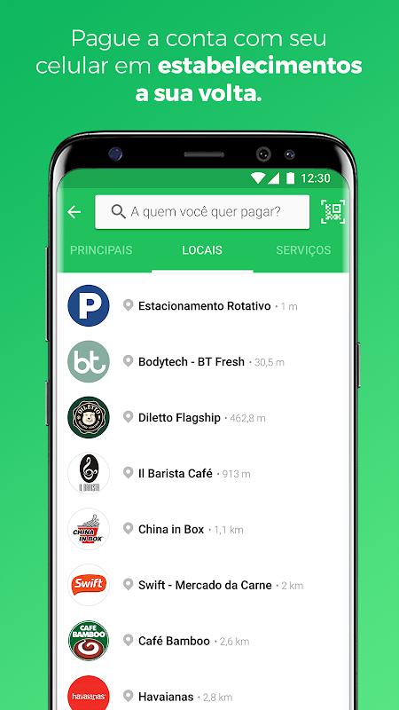 PicPay - App de pagamentos 10.13.0 Screen 2