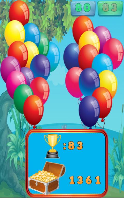 Smash Balloons 1.02 Screen 2