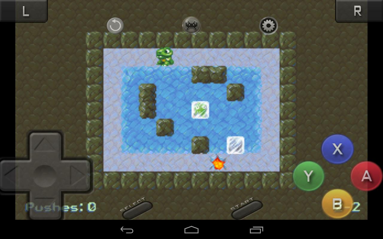 RetroArch 1.7.5_GIT_GIT Screen 5