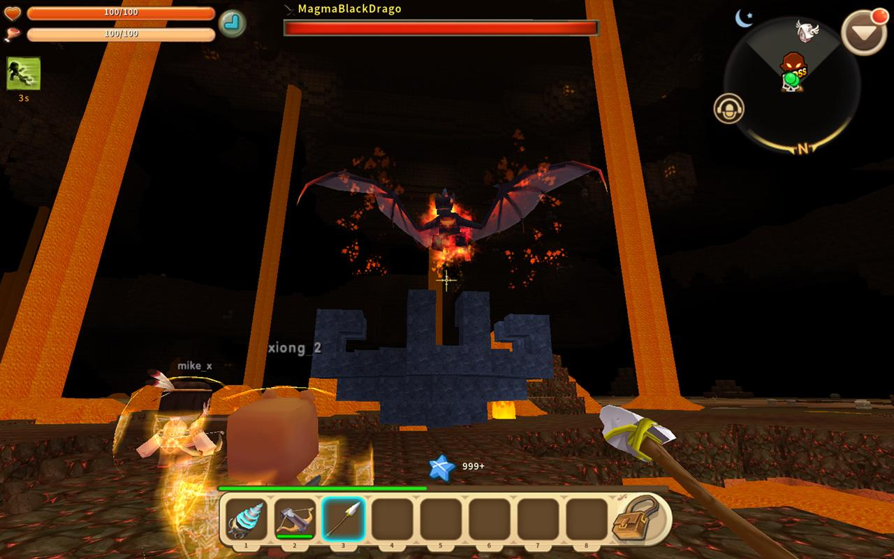 Mini World: Block Art 0.31.9 Screen 2