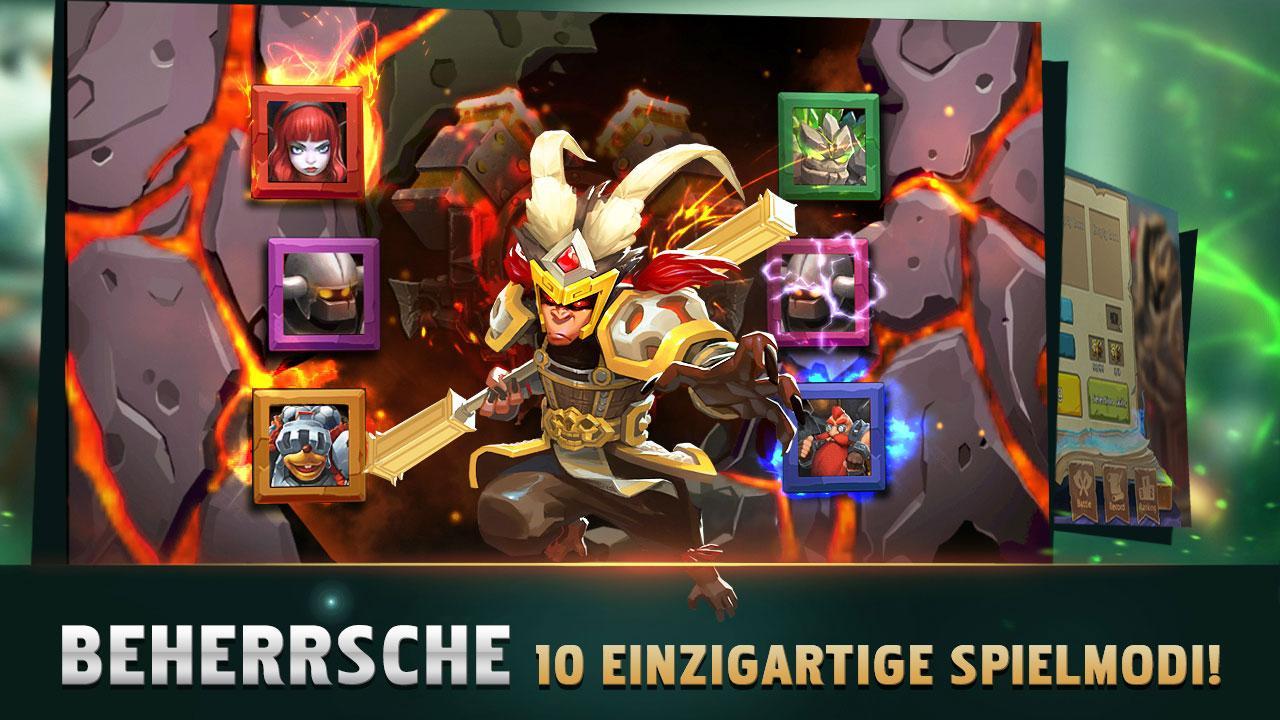 Clash of Lords 2: Ehrenkampf 1.0.191 Screen 4