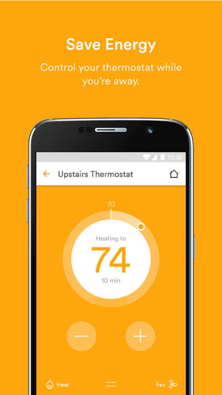 Vivint Smart Home 19.1.400 (8) Screen 2